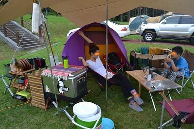 20140809 かなやま湖オートキャンプ場 (119)
