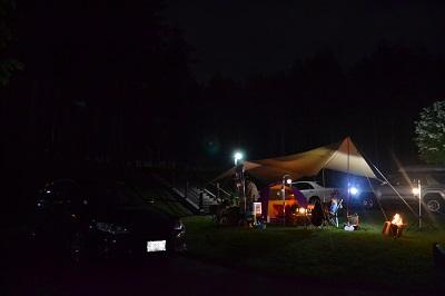20140809 かなやま湖オートキャンプ場 (144)