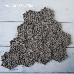 編み物つづき3