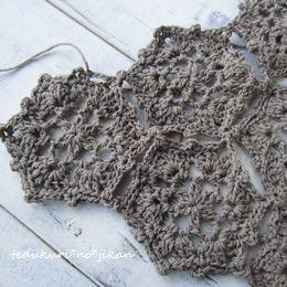 編み物つづき4