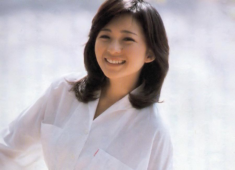 太田裕美さん夏