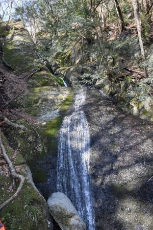 4無名の滝