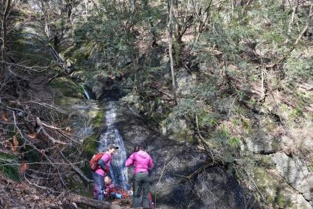 5無名の滝