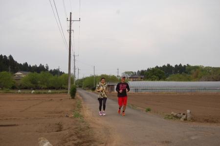 0ジョギング