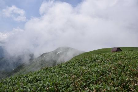 13丹後山