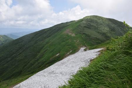 26-1小兎岳