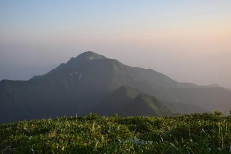 42駒ヶ岳