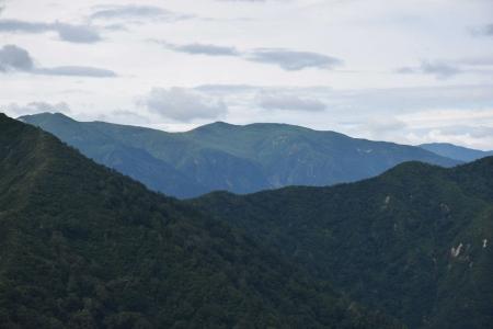 14仙の倉山