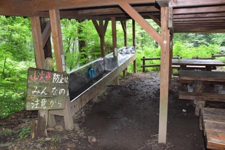34清滝小屋