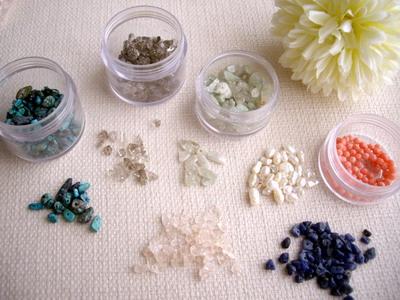 beads class