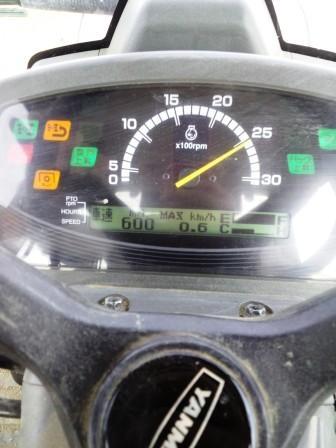 トラクター140524c