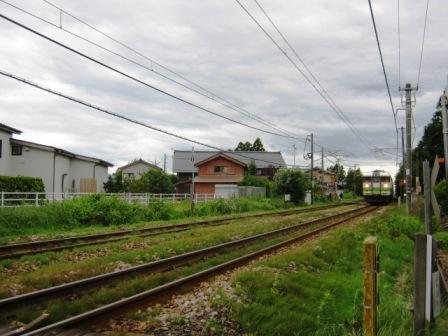 撮り鉄140507