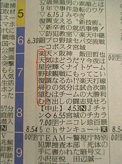 2014 6 4新聞楽天