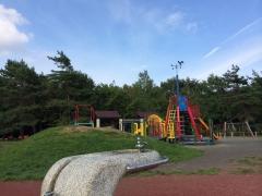 白石CR横公園