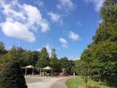 いつもの公園