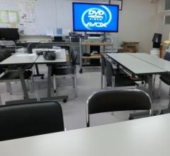 PTA会議室
