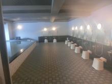 キロロ風呂