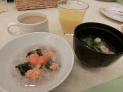 キロロ朝食2