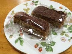 Mママチョコケーキ