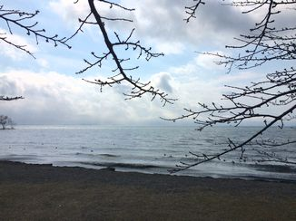 shiga_2014030848_biwa lake view from nagahama_iPhone s
