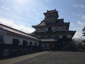 shiga_2014030826_nagahama castle_iPhone ss
