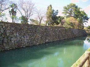himeji 15_20140322_himeji castle ohori ss
