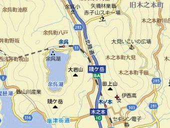 map kinomoto
