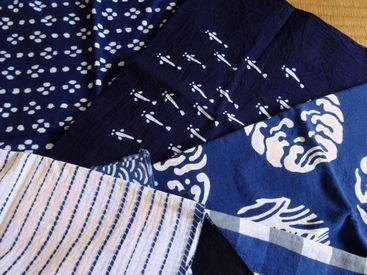 tenugui blue 20140615_04 15