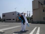 花みずき2014-8