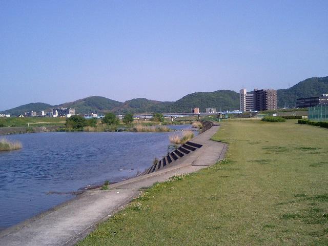 2014.05.08百間川 006