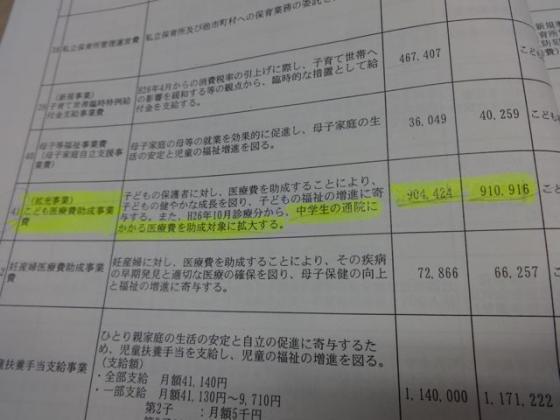 子ども医療費拡充!!!DSC02567_convert_20140319153355