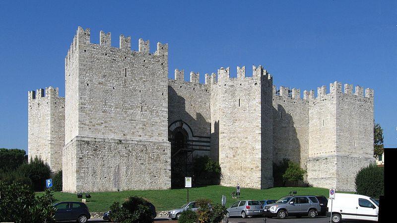 皇帝の城2