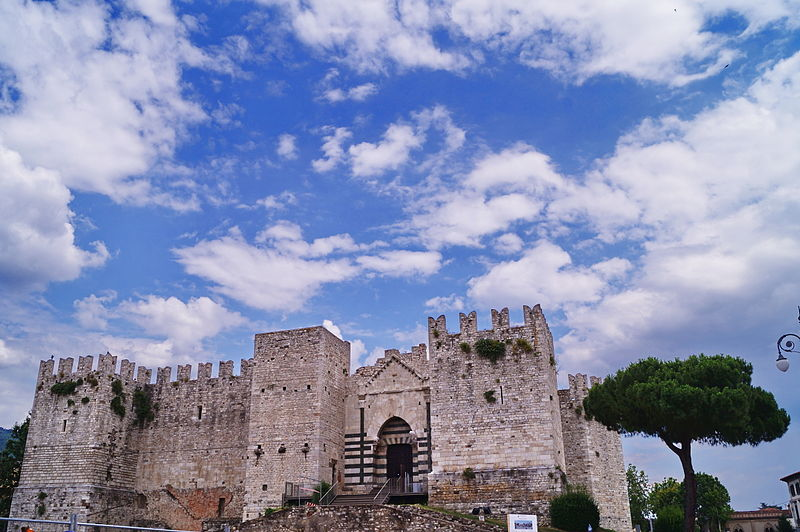 皇帝の城1