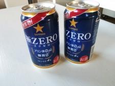 ビール極みZERO