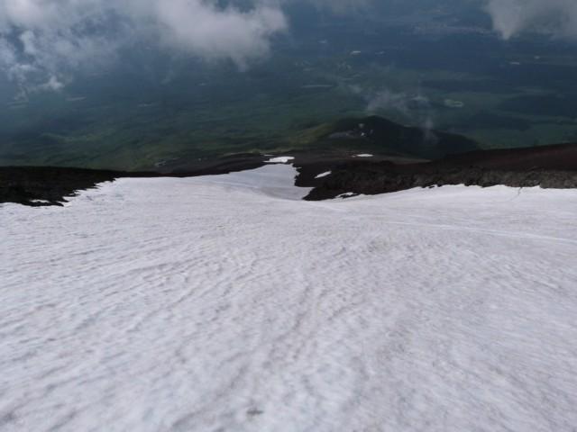 6月14日 長い長い小御岳流し