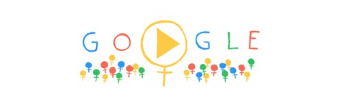 国際女性デー