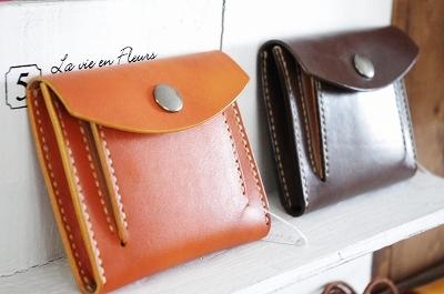 TOPE折財布