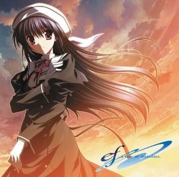 ebullient future (English)/ELISA (ef - a tale of melodies. OP)