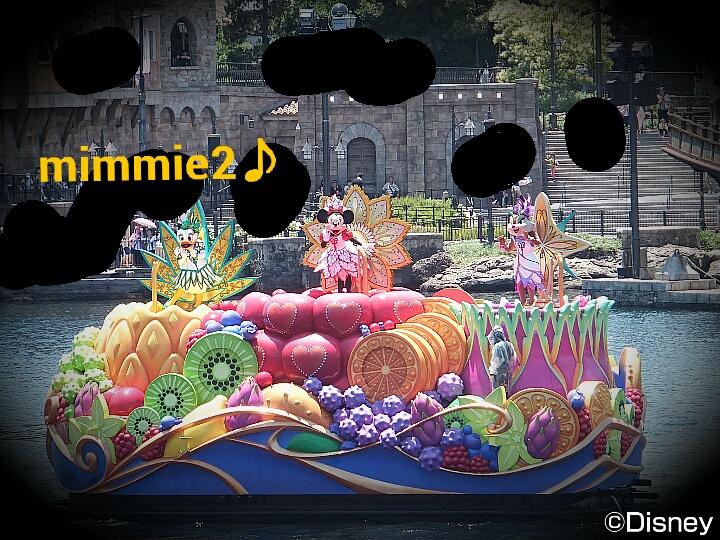夏イベのプロフィール画像☆その1