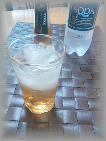 さくらんぼ酢 (5)