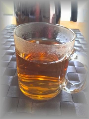 美爽煌茶・黒 (1)