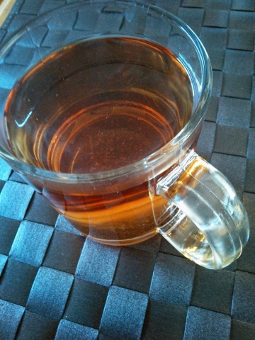 ワンダーリーフ:美軽茶 (1)