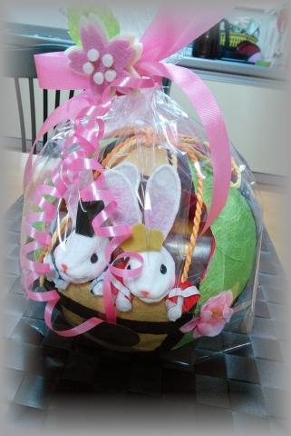 ケンテル 近鉄百貨店生駒:ひなまつり仕様クッキー (7)