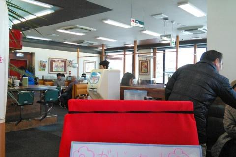餃子の王将 王寺店 20140322 (3)