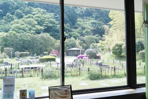 岸和田サービスエリア (4)