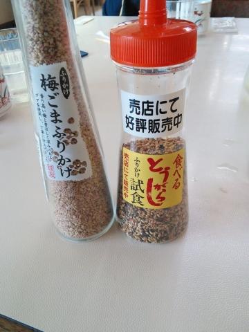 岸和田サービスエリア (1)