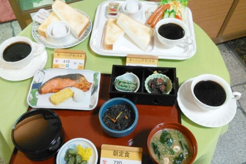 岸和田サービスエリア (7)