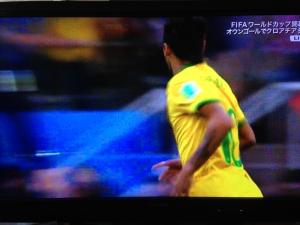 【LIVE】2014 FIFA WORLD CUP BRAZIL 開幕!/開幕戦:ブラジル vs クロアチア/@サンパウロ