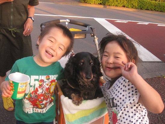 3ペピちゃんと子供達2 2013604