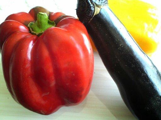ブログ更新【野菜の日】